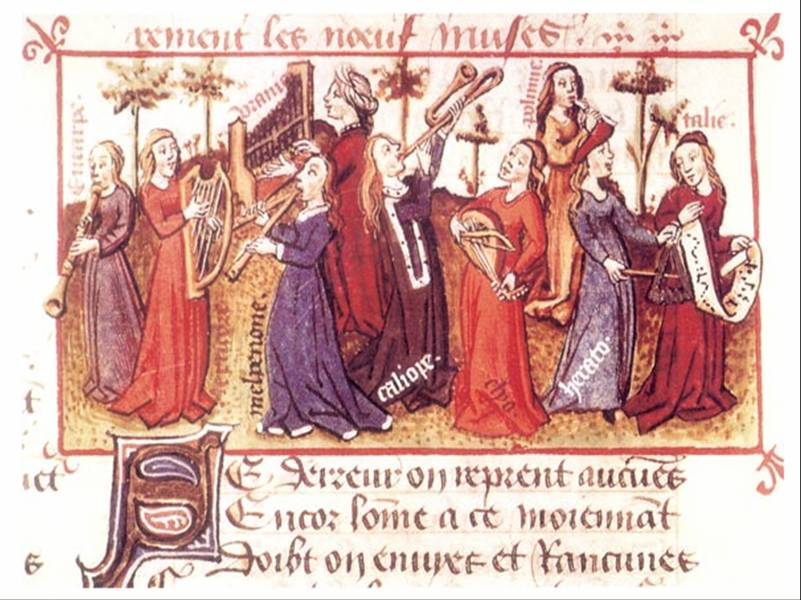 musiche medievali