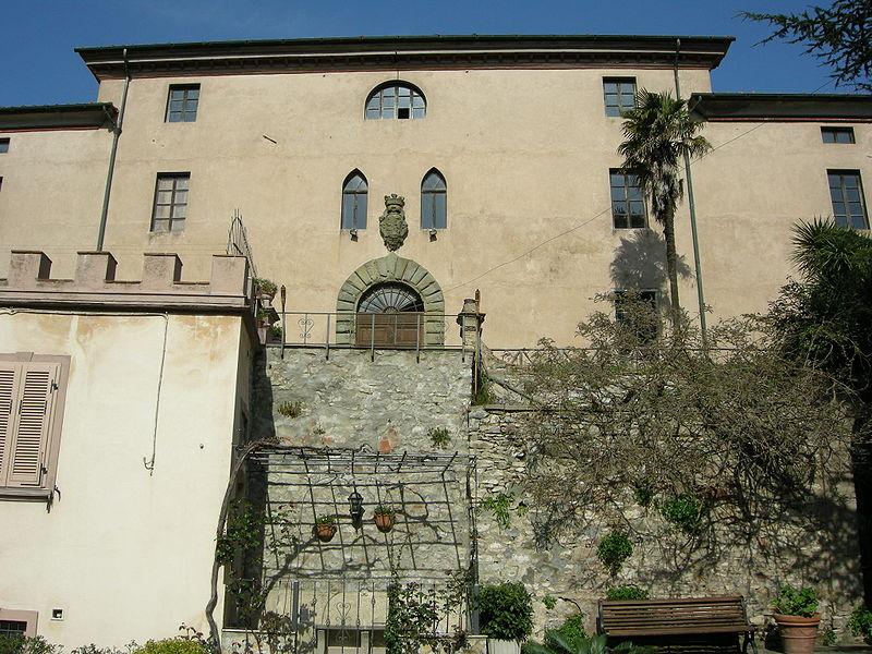 Palazzo Montalvo