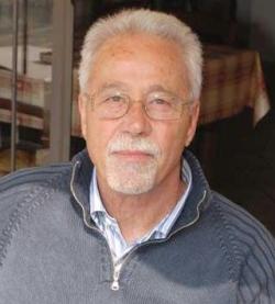 Sindaco Luciano Cencioni