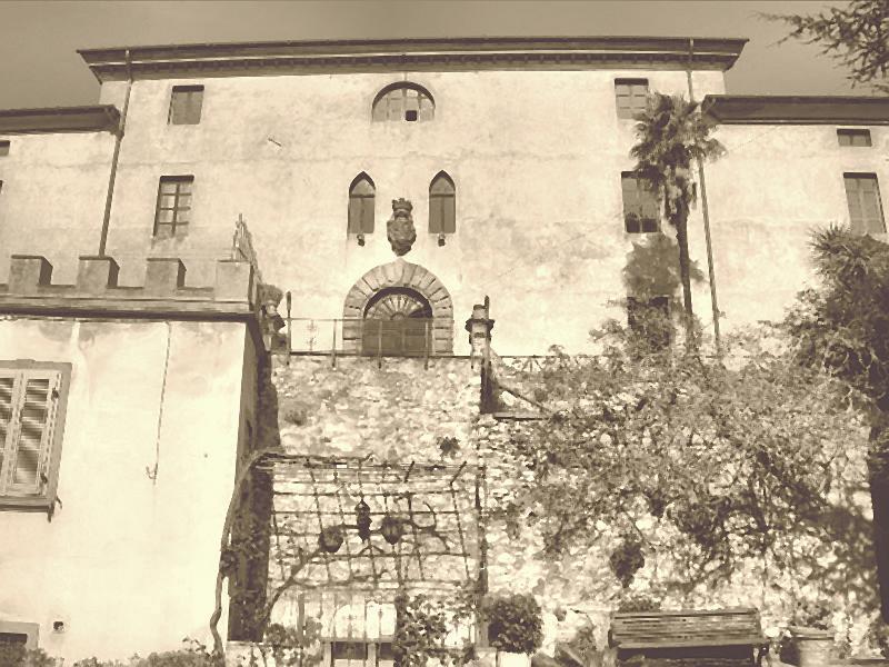 Palazzo Ramirez De Montalvo